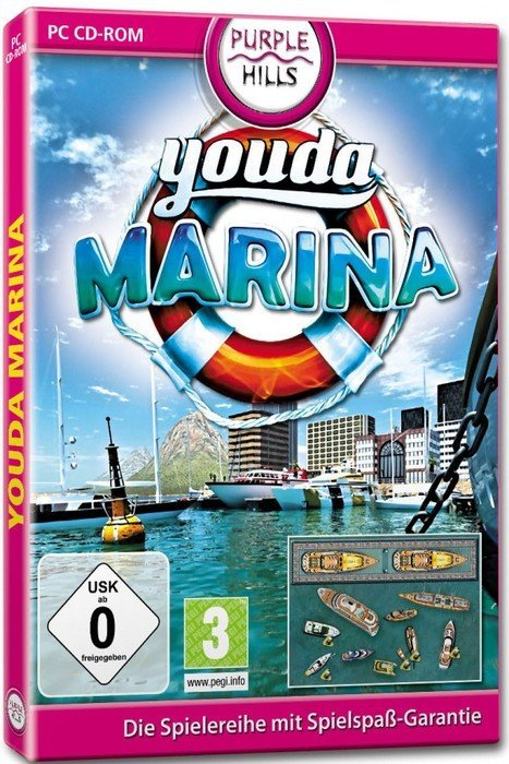 Youda Marina (deutsch) (PC)