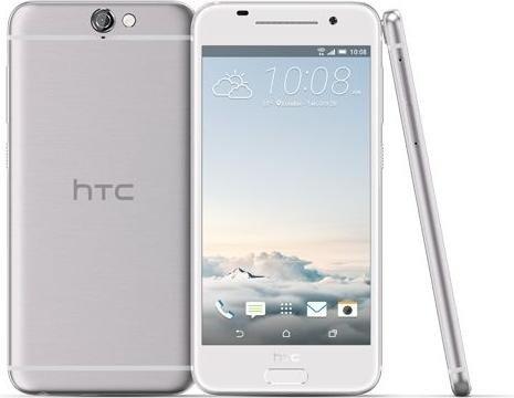 HTC One A9 16GB silber