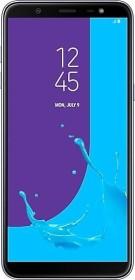 Samsung Galaxy J8 (2018) J810F 32GB lavendel