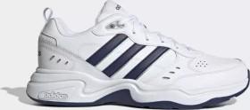 adidas Strutter cloud white/dark blue/matte silver (Herren) (EG2654)