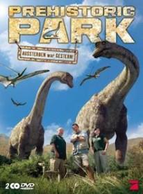 Prehistoric Park - Aussterben war gestern (DVD)