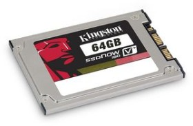 Kingston SSDNow V+ 180 64GB, SATA (SVP180S2/64G)