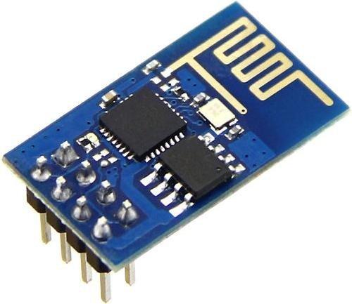 Espressif ESP8266 WLAN Modul, ESP-01 (verschiedene Hersteller)