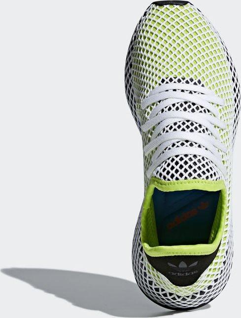 new concept fb747 f0bf6 adidas Deerupt Runner semi solar slimecore black ab € 57,52 (2019)   Preisvergleich Geizhals Deutschland
