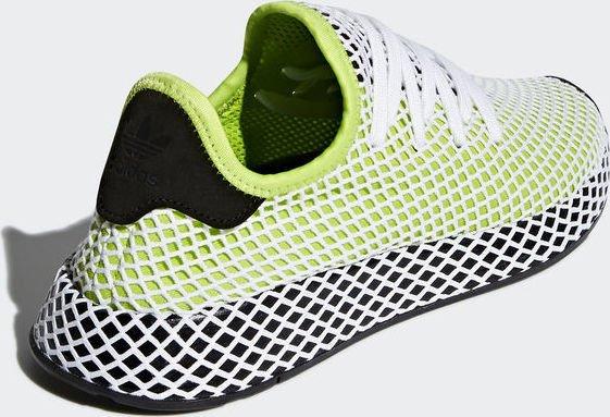 new concept 15b5a 0ac88 adidas Deerupt Runner semi solar slimecore black ab € 57,52 (2019)   Preisvergleich Geizhals Deutschland