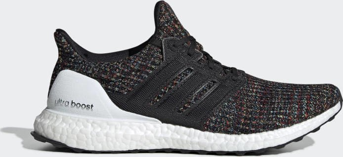 adidas Ultra Boost core black/active