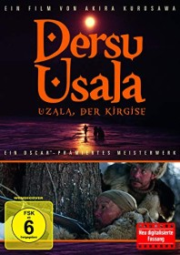 Dersu Uzala - Uzala, der Kirgise (DVD)