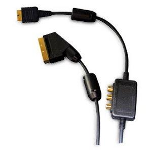 Saitek RGB SCART przewód (PS2)