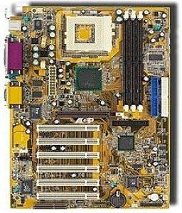 Chaintech CT-6OJA3T, Solano 815EP/B (FCPGA/FCPGA2)