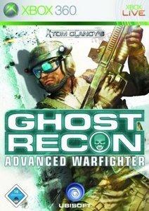 Ghost Recon 3 - Advanced Warfighter (deutsch) (Xbox 360)