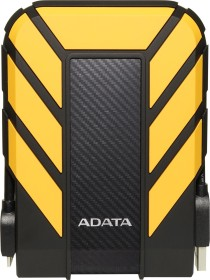ADATA HD710 Pro gelb 1TB, USB 3.0 Micro-B (AHD710P-1TU31-CYL)