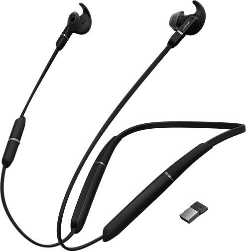 Jabra Evolve 65e MS (6599-623-109)