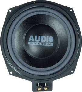 Audio System AX 08