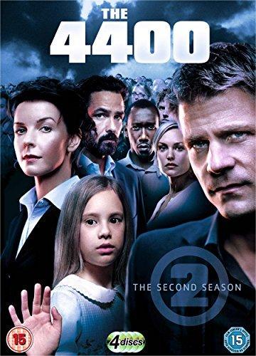 The 4400 Season 2 (UK) -- via Amazon Partnerprogramm