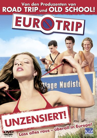 Eurotrip -- via Amazon Partnerprogramm