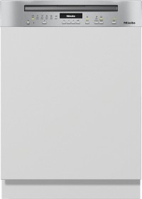 Miele G 7105 SCi Großraum-Geschirrspüler edelstahl (10992790)