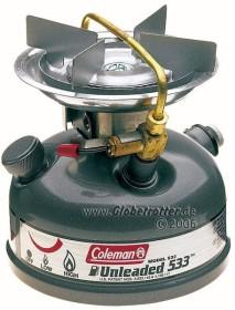 Coleman Unleaded Sportster II cooker (533-700E)