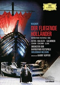 Richard Wagner - Der fliegende Holländer