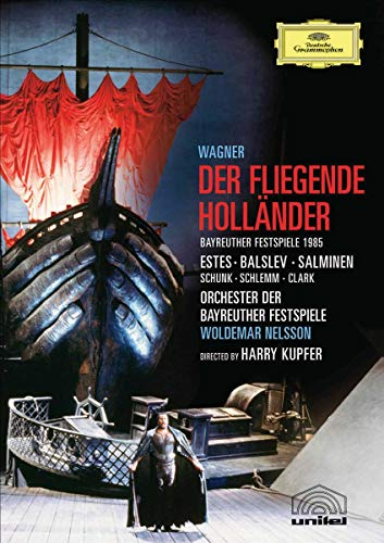 Richard Wagner - Der fliegende Holländer -- via Amazon Partnerprogramm