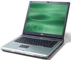 Acer TravelMate 4151LMi, Pentium-M 730, 512MB RAM, 60GB HDD, DE (LX.T7605.030)