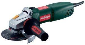 Metabo WE 14-125-Plus Elektro-Winkelschleifer inkl. Koffer (6.00281.00)
