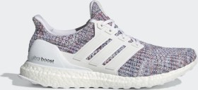 adidas Ultra Boost ftwr white/blue (Herren) (DB3198)