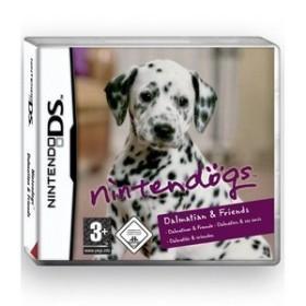 Nintendogs - Dalmatiner & Friends (DS)