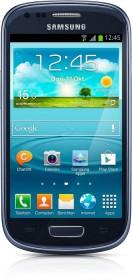 Samsung Galaxy S3 Mini VE i8200 blau