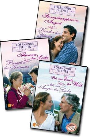 Rosamunde Pilcher Collection Box -- via Amazon Partnerprogramm
