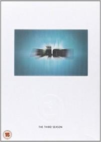 The 4400 Season 3 (UK)