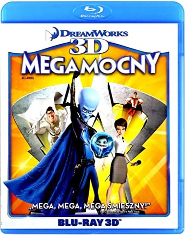 Megamind (3D) (Blu-ray) (UK) -- via Amazon Partnerprogramm