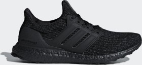 adidas Ultra Boost core black/active red (Herren) (F36641)