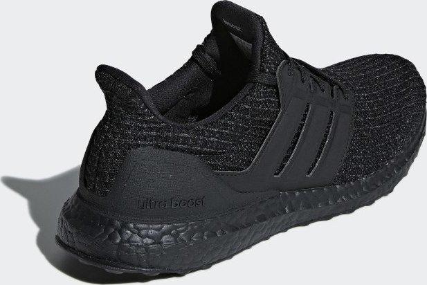 adidas Ultra Boost core blackactive red (Herren) (F36641) ab € 159,82