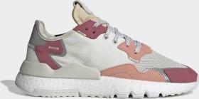 adidas Nite Jogger raw white/off white/trace pink (Damen) (DA8666)