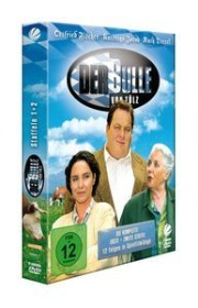 Der Bulle von Tölz Staffel Box (Staffel 1-2) (DVD)