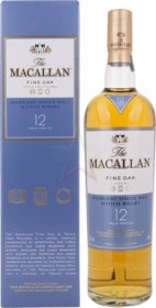 Macallan Fine Oak 12 Years Old 700ml