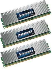 Super Talent Chrome Series DIMM Kit 6GB, DDR3-1600, CL7-7-7-21 (WB160UX6G7)