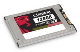 Kingston SSDNow V+ 180 128GB, SATA (SVP180S2/128G)