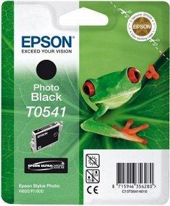 Epson tusz T0541 czarny (C13T054140)