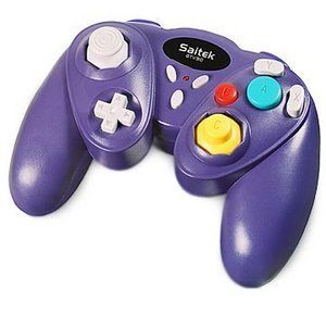 Saitek GTV 90 Gamepad (GC)