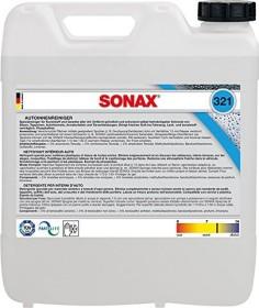Sonax ProfiLine carIndoorcleaner 10l (321605)