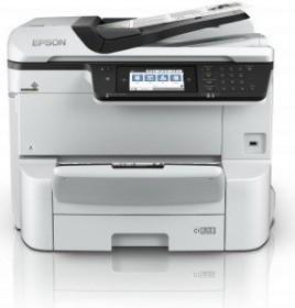Epson WorkForce Pro WF-C8690DWF, ink (C11CG68401BM)