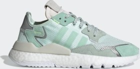 adidas Nite Jogger ice mint/clear mint/raw white (Damen) (F33837)