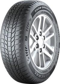 General Tire Snow Grabber Plus 255/55 R18 109H XL