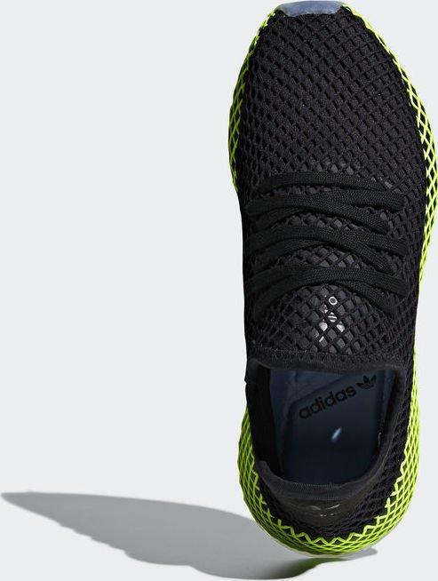 finest selection 03602 8cee2 adidas Deerupt Runner core blackash blue ab € 79 (2019)  Preisvergleich  Geizhals Deutschland