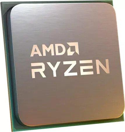 AMD Ryzen 5 5600X, 6C/12T, 3.70-4.60GHz, tray (100-000000065)