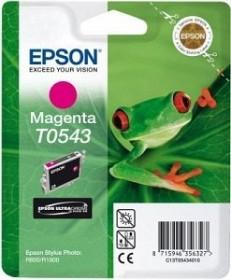 Epson Tinte T0543 magenta (C13T054340)