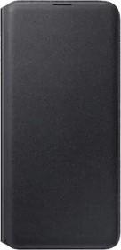 Samsung Wallet Cover für Galaxy A30s schwarz (EF-WA307PBEGWW)
