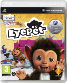 EyePet (Move) (PS3)