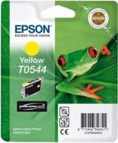 Epson Tinte T0544 gelb (C13T05444010)